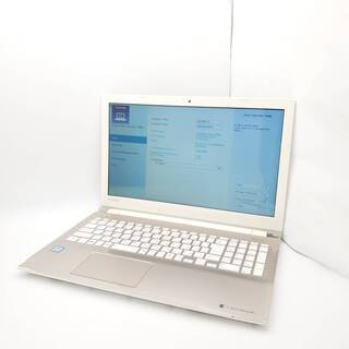 東芝 第6世代Corei3 ノートパソコン ジャンク