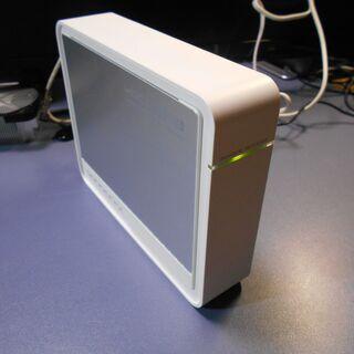 外付けハードディスク⑦ 500GB 中古 使用時間約1050時間