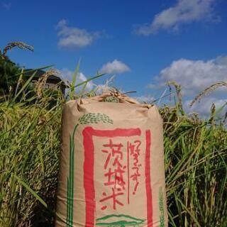 茨城令和2年産新米ミルキークイーン玄米30㎏