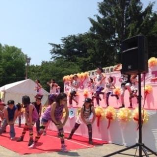 板橋区☆キッズダンス☆ 〜ヒップホップ〜