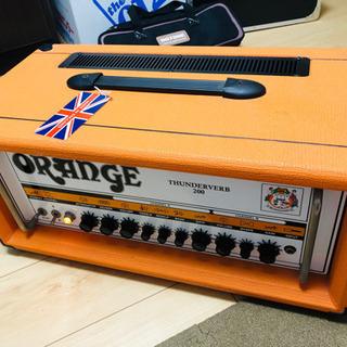 【10/1までにお願いします】orange thunderver...