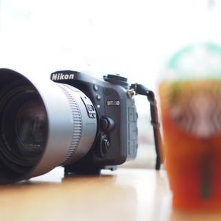 インスタ・プロフィール用写真撮影承ります!