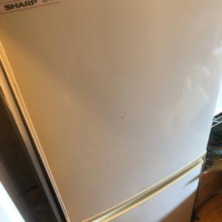 SHARP 冷蔵庫 ⭐︎おまとめ購入でお値引きします!