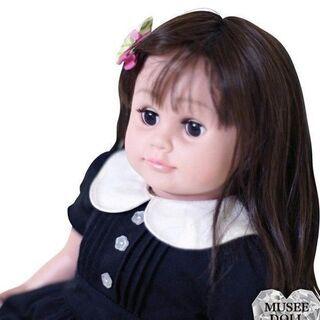 英語を話すおしゃべり人形花ちゃん30体。