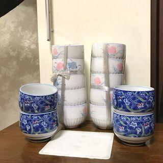 ☆湯呑茶碗★14個