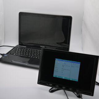 東芝  Corei5  ノートパソコン ジャンク
