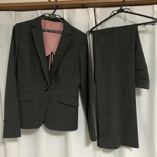 [値下げ] RU レディースパンツスーツ