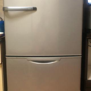 ★AQUA 272L 冷凍冷蔵庫 AQR-271D(S)…