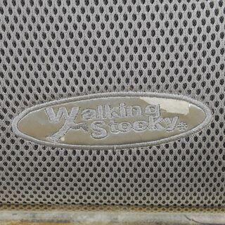 3489 幸和製作所 スタンダードシルバーカー ST003-S 折りたたみ可 座面高さ47cm 愛知県岡崎市 直接引取可 エビス - 岡崎市