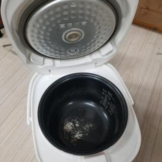2016年製品 5合炊き - 家電