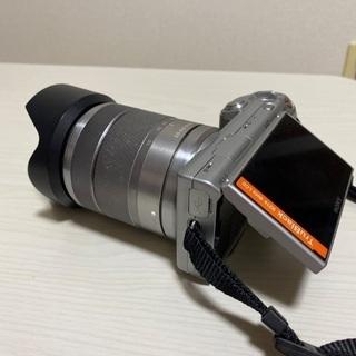 ソニーNEX-5