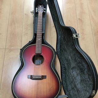 kヤイリアコースティックギター