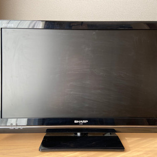 SHARP LC-24K5 液晶カラーテレビ