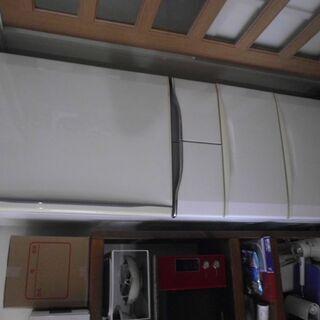 サンヨー冷凍冷蔵庫