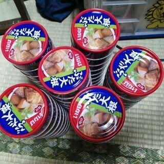ぶた大根缶詰48個