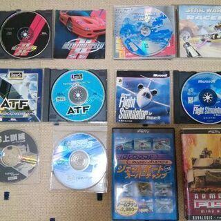 ゲームソフト パソコン用 - 売ります・あげます