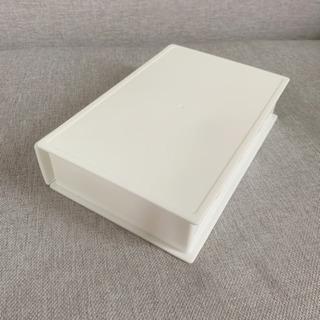 ブック型ケース 4個セット