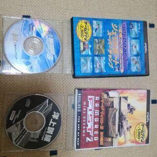 ゲームソフト パソコン用 - おもちゃ