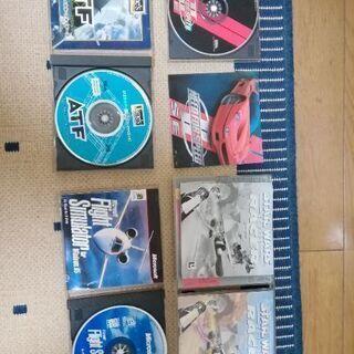 ゲームソフト パソコン用 - 船橋市