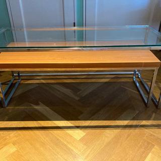 中古 ローテーブル yunica