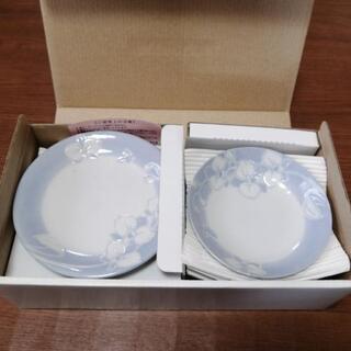 HANAE MORI 小皿深皿2種類各4枚