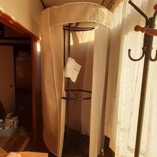 整理や収納にお困りの方 組み立て簡単!衣装収納ケース 美品‼高さ...