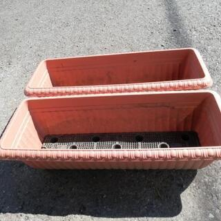 植木鉢3個セット