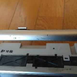 ホンダステップワゴンRF3 エアコンパネル