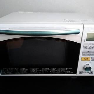 ★ スチームオーブンレンジ IRIS OHYAMA MS-240...