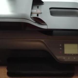 無料 HP Officejet4620 プリンター複合機