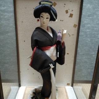 日本人形(姉さん)