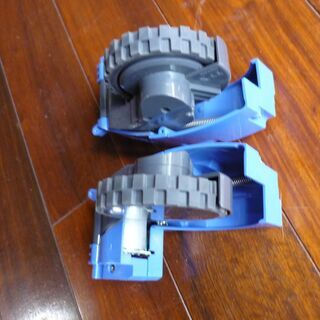 iRobot ルンバの走行用車輪