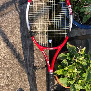 テニスラケットヨネックス GRAFLEX120