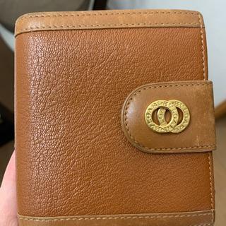 【ネット決済】ブルガリ二つ折り財布
