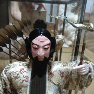 日本人形(神天)