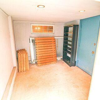【5畳】野方駅徒歩6分 出し入れ自由な鍵付きトランクルーム !