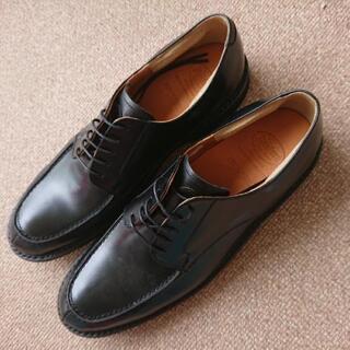 ☆★革靴 未使用★☆ 26センチ