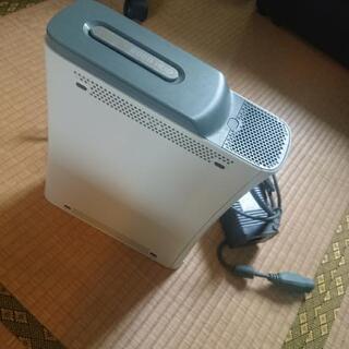60G HDD xbox360 本体