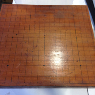 碁盤  レトロ