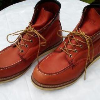 きれい 紳士革靴 茶系 27cmEEE