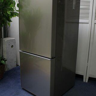 R1987) SHARP シャープ 2ドア冷凍冷蔵庫 137L ...