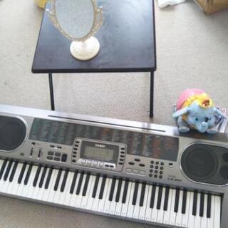 電子ピアノと自転車のみになりました! - 売ります・あげます