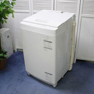 R1990) TOSHIBA 東芝 全自動洗濯機 洗濯容量7.0...