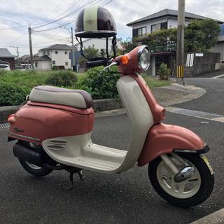 ジョルノ50cc