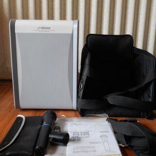 PE-W51SB-M+PE-UC50 ワイヤレスアンプ+キャリン...