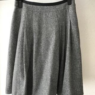 バーニーズニューヨークのスカート