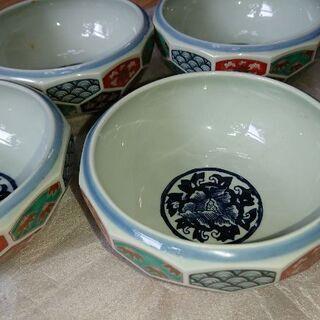 有田焼 和皿5枚セット