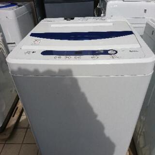 ★全自動洗濯機  ヤマダ電機[YWM-T50A1]2014年製 ...