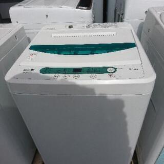 ★全自動洗濯機 ヤマダ電機[YWM-T45A1]2016年製 4...