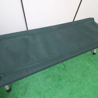 【ジャンク品】キャンプ用長椅子